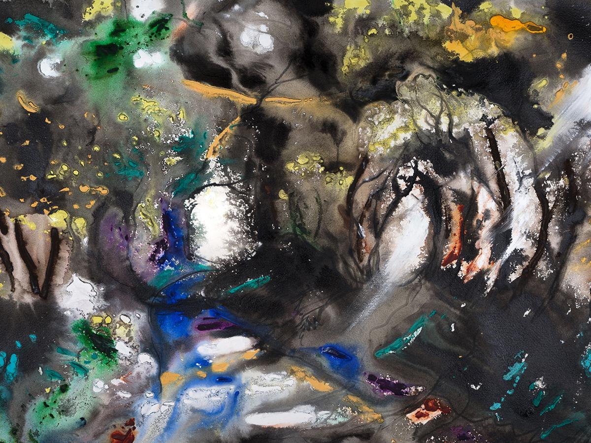 Luke Piper Artist Painter